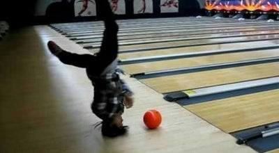 Photo of Bowling Alley Incredibowl at Mission, TX, United States