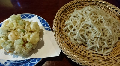 Photo of Ramen / Noodle House 蕎麦あきしの at 長地柴宮1-9-1, 岡谷市 394-0083, Japan