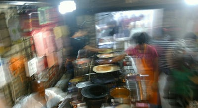 Photo of Food Truck Angel Dosa Center at Outside Ganraj Heights, Thane, India