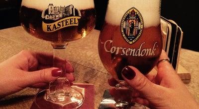 Photo of Pub Au Bon Vieux Temps at Sint-nikolaasgang 4 Impasse Saint-nicolas, Brussels 1000, Belgium