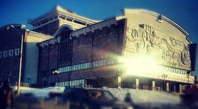 Photo of Theater Бурятский Государственный Театр Драмы at Russia