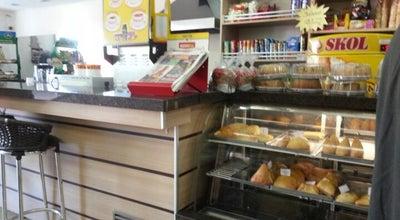 Photo of Bakery Padaria São Carlos at R. Antônio Dias Adorno, 1384, Cambé 86187-020, Brazil
