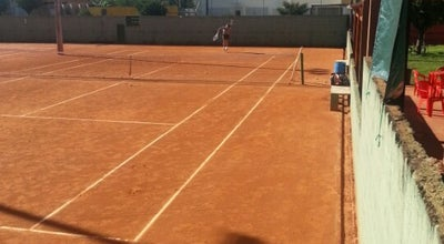 Photo of Tennis Court Play Tenis at Brazil