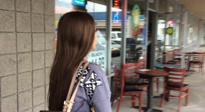Photo of Cafe Bean & Leaf Café at 1254 W Lathrop Rd, Manteca, CA 95336, United States