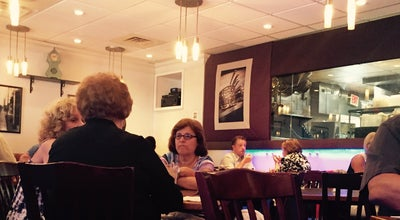 Photo of American Restaurant Xocolatz at 235 Elmer St, Westfield, NJ 07090, United States