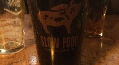 Photo of Gastropub Slow Brew Pub & Sports Bar at 2124 Albert St, Regina, Sa S4P 2T9, Canada