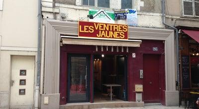Photo of Bar Les Ventres Jaunes at 193 Rue De Bourgogne, Orléans, France