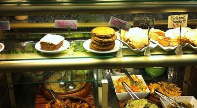 Photo of Vegetarian / Vegan Restaurant La Panthère Verte at 2153 Mackay St, Montreal, QC H3G 2J2, Canada
