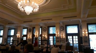 Photo of Mediterranean Restaurant 1911 at New Delhi, India
