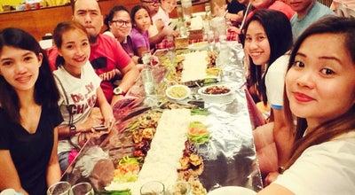 Photo of Asian Restaurant Papa Pau's at Rizal St., Laoag City 2900, Philippines