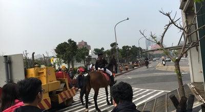 Photo of Park 板橋都會公園溜冰場 at Taiwan