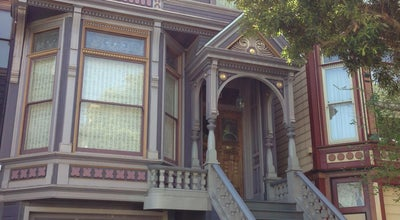 Photo of General Entertainment The Grateful Dead House at 710 Ashbury St, San Francisco, CA 94117, United States