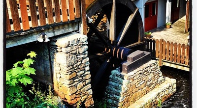 Photo of History Museum Plimoth Grist Mill at 6 Spring Ln, Plymouth, MA 02360, United States
