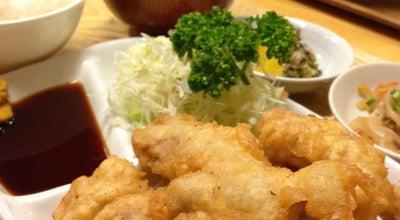 Photo of Japanese Restaurant 大納言 at 府内町2-2-1, 大分市, Japan