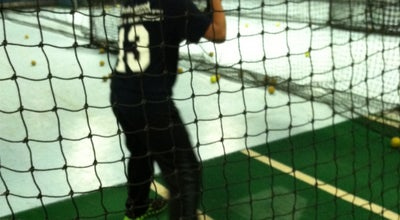 Photo of Baseball Field Perfect Swing at 8251 Lemont Rd, Darien, IL 60561, United States