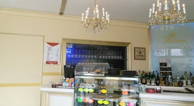 Photo of Cafe Bar Paloma at Via Vittorio Veneto, 158, Belluno 32100, Italy