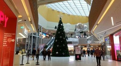 Photo of Mall Centro Comercial Alegro Setúbal at Av. Antero De Quental, Setúbal 2910-031, Portugal