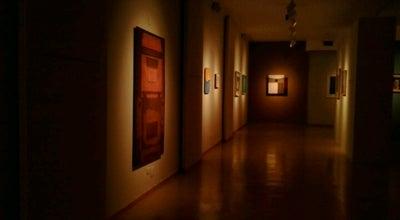 Photo of Art Gallery Museu de Arte Moderna Murilo Mendes - MAMM at R. Benjamin Constant, 790, Juiz de Fora, Brazil
