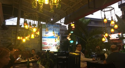 Photo of Italian Restaurant invito at Cambodia