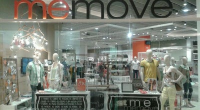 Photo of Boutique Memove at Bourbon Wallig, Porto Alegre 91010-006, Brazil