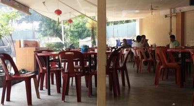 Photo of Chinese Restaurant Deli Seafood at Jl Sutomo, Lubuk Pakam, Indonesia