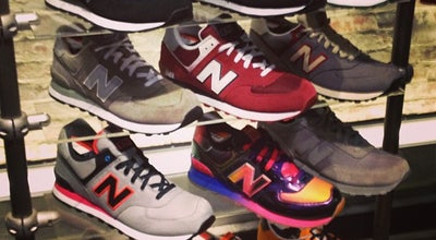 Photo of Other Venue New Balance at 150 5th Ave, New York, NY 10011, United States