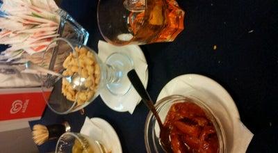 Photo of Cafe Bar Cristallo at Via Festaz 36, Aosta 11100, Italy