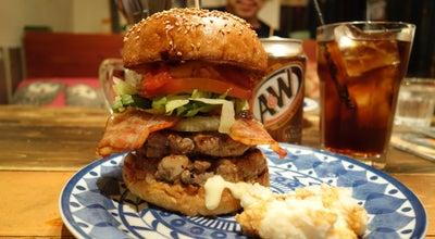 Photo of Burger Joint ザ★ゴールデンハンバーガーズ at 平岡町新在家2-264-4メゾン東加古川1f, Kakogawa, Japan
