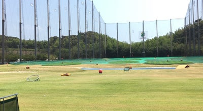 Photo of Golf Course ゴルフ倶楽部ダイセン at Hazu District, Japan