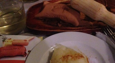 Photo of Spanish Restaurant La Cucafera at Santiago Rusinyol, 5, Tarragona 43003, Spain