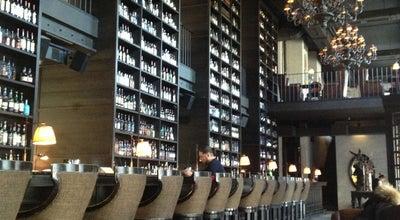 Photo of Cocktail Bar Луч at Большая Пироговская Ул., 27, Стр. 1, Москва 119435, Russia