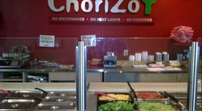 Photo of Mexican Restaurant Chorizo Fresh Mex at 950 Southdown Rd, Mississauga, On L5J 2Y4, Canada