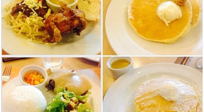 Photo of Breakfast Spot Pancake House at Ground Flr, Times Plaza, Manila, Philippines