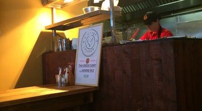Photo of Brazilian Restaurant Gourmet Chicken Co. at 93-97 Queens St, Maidenhead SL6 1LR, United Kingdom