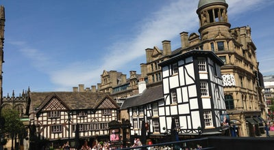Photo of Pub The Old Wellington at 4 Cathedral Gates, Manchester M3 1SW, United Kingdom