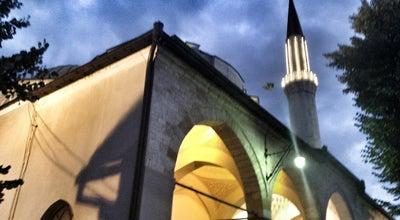 Photo of Mosque Gazi Husrev Begov Cami at Sarajevo, Bosnia and Herzegovina