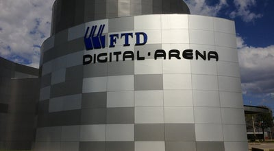 Photo of Indie Movie Theater FTD Digital Arena at Rua Imaculada Conceição, 1155, Curitiba 80215-901, Brazil