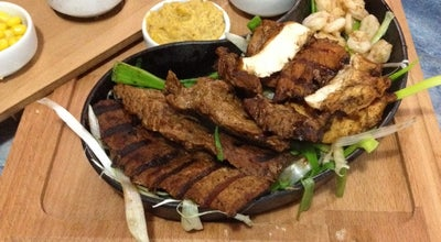 Photo of Mexican Restaurant Picoso Meksika Mutfağı at Hoşnudiye Mah. Bayrak Sok. No:9/a, Eskişehir 26026, Turkey