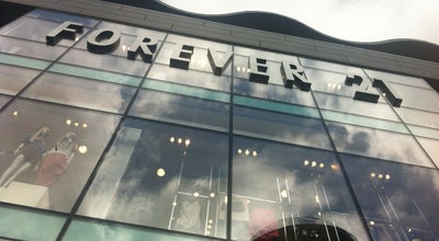Photo of Clothing Store Forever 21 at 185 Buchanan St., Glasgow G1 2JZ, United Kingdom