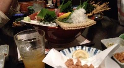 Photo of Sake Bar ぴかでり屋 at 福田町9-5, Takamatsu 760-0042, Japan