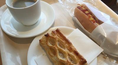 Photo of Bakery BAKE  SHOP 神戸屋 古川店 at 古川駅前大通1-7-35, 大崎市 989-6162, Japan