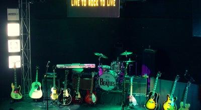 Photo of Rock Club Manifesto Rock Bar at R. Iguatemi, 36c, São Paulo 01451-010, Brazil