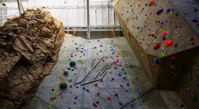 Photo of Gym / Fitness Center Vertical Endeavors Rock Climbing at 2540 Nicollet Ave, Minneapolis, MN 55404, United States