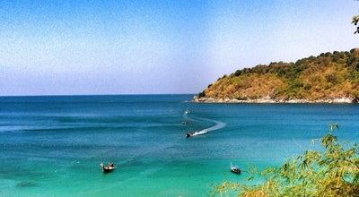 Photo of Beach Freedoms Beach at Kathu 83150, Thailand