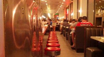 Photo of Diner Majestic Diner at 1031 Ponce De Leon Ave Ne, Atlanta, GA 30306, United States