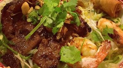 Photo of Vietnamese Restaurant Thai Lai at 14221 Prairie Ave, Hawthorne, CA 90250, United States
