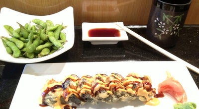 Photo of Sushi Restaurant Sushi You at 397 W Passaic Ave, Bloomfield, NJ 07003, United States