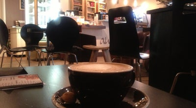 Photo of Coffee Shop Awake at Steingasse 24, Mainz 55116, Germany