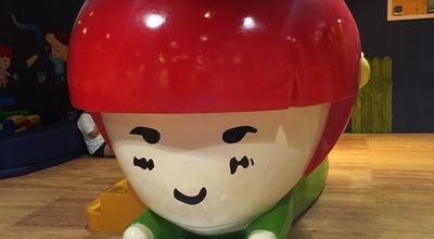 Photo of Theme Park 딸기가좋아 at 부평구 마장로 489, 인천광역시 21302, South Korea