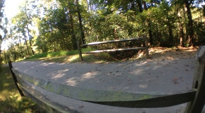 Photo of Trail Raleigh Greenway / Shelley Lake at Raleigh, NC 27615, United States